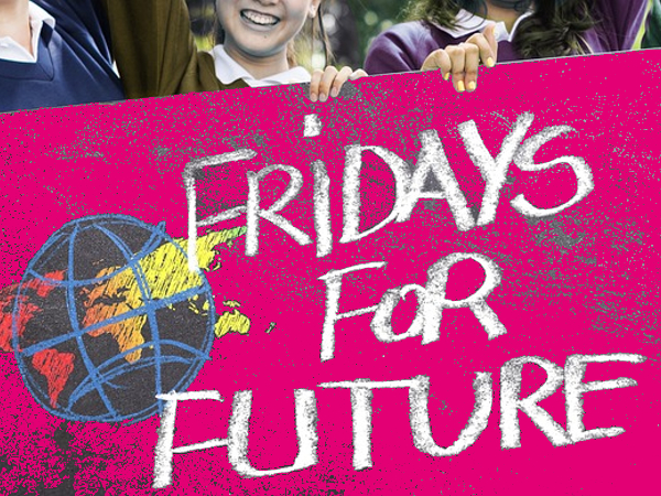 Fridays for Future - Conferencing and Collaboration