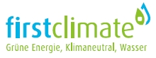 firstclimate Zertifikat für Conferencing and Collaboration
